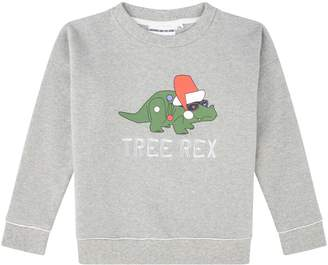 Gardner And The Gang Tree Rex Sweatshirt