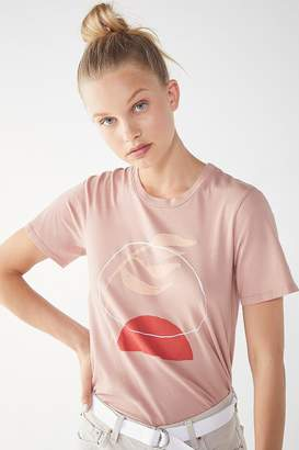 Truly Madly Deeply Plant Art Tee