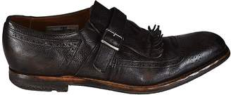 Church's Classic Monk Shoes