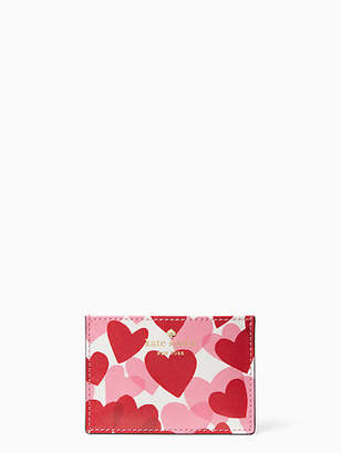 Kate Spade Yours truly card holder