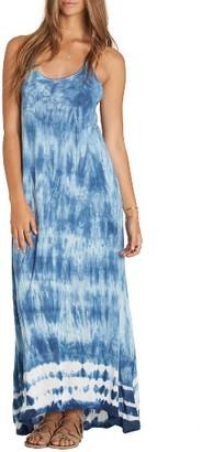 Women's Billabong Shore Side Maxi Dress $59.95 thestylecure.com