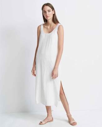 Club Monaco Lorrenah Silk Dress