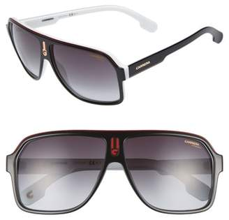 Carrera Eyewear 1001/S 62mm Sunglasses