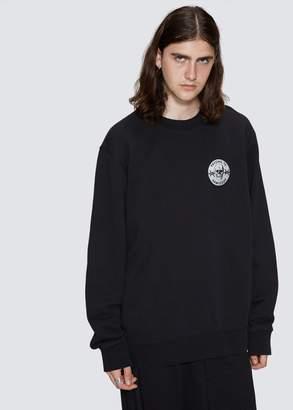 Yang Li Samizdat PTV Crewneck Sweatshirt