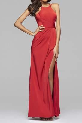Faviana Beautiful Timeless Gown