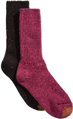 Gold Toe Women's 2-Pk. Crossroads Boot Socks