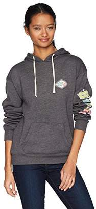 Billabong Women's Corpo Block Hoody Sweatshirt
