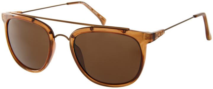 Calvin Klein Jeans CK Jeans Clubmaster Sunglasses