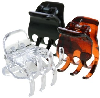"Goody® Medium Claw Clip - 1/2"" - 6 ct $2.47 thestylecure.com"
