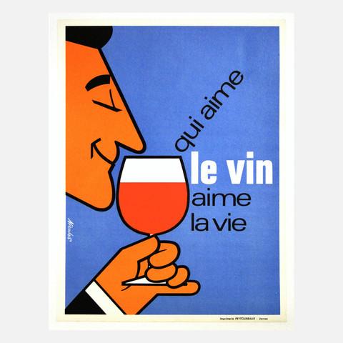 Le Vin Chisholm Larsson Gallery Qui Aime Aime La Vie