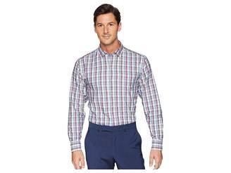 Tommy Bahama Palmar Plaid Shirt
