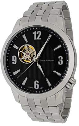 Momentum Men's ' Automatic Stainless Steel Casual Watch