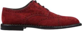 Dolce & Gabbana Lace-up shoes - Item 11652636XD