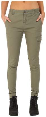 Mountain Hardwear Sojournertm Twill Cargo Pants Women's Casual Pants