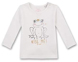 Sanetta Baby Girls' 114155 Longsleeve T-Shirt