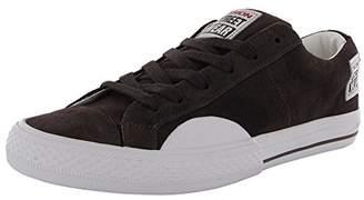 Vision Street Wear Women's Suede Lo Sneaker