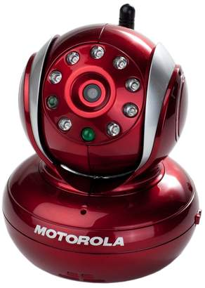 Motorola BLINK1 Wi-Fi Remote Baby Video Monitor