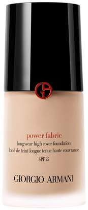 Giorgio Armani Power Fabric Longwear High Coverage Foundation
