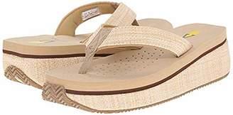 Volatile Women's Untamed Wedge Sandal