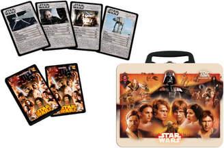 Star Wars Top Trumps Collectors Tin Saga
