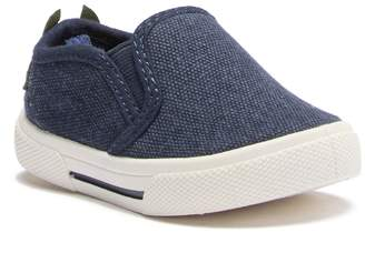 Carter's Damon Slip-on Sneaker (Toddler & Little Kid)