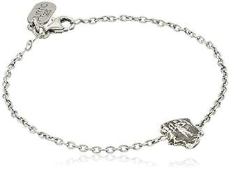 Pyrrha Fox Sterling Petite Chain Bracelet