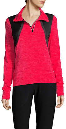 MPG Sport Mpg Carbo Colorblocked Pullover