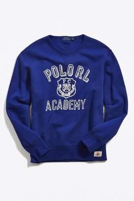 Polo Ralph Lauren Academy Crew-Neck Sweatshirt