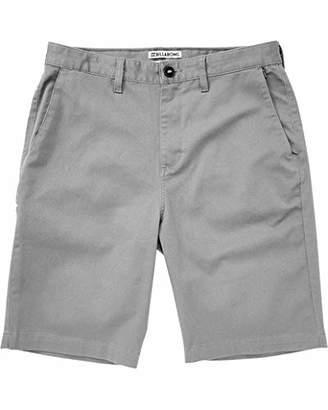 Billabong Men's Carter Stretch Short