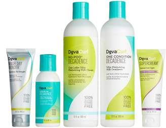 DevaCurl Super Curly Care Kit