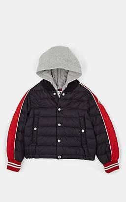 ffa5d4b88 Puffer Sleeve With Boy - ShopStyle