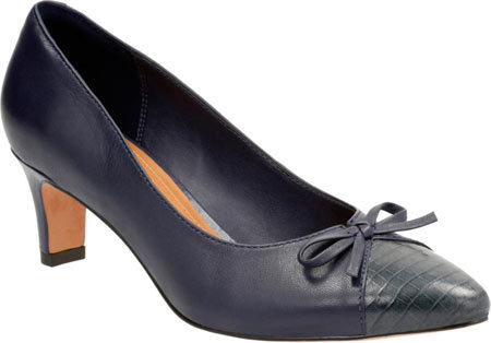 Clarks Women's Clarks Crewso Calica Pump