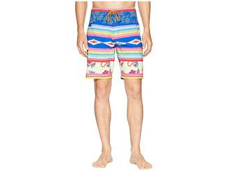 Toes on the Nose Serape Boardshorts