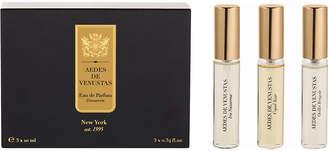 Aedes de Venustas Discovery eau de parfum gift set