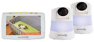 Summer Infant Wide View Duo Number 2.0 Digital Video Monitor