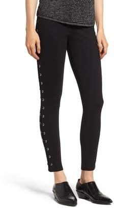 Lysse High Waist Whipstitch Leggings