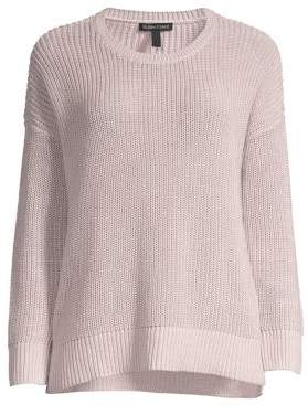 Eileen Fisher Chunky Knit Sweater