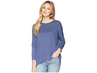 Three Dots Talia Top Women's Clothing