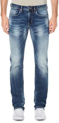 Buffalo David Bitton Faded Jeans