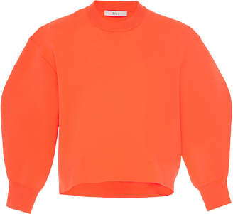 Tech Poly Sweater