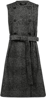 Rochas Navelli Coat