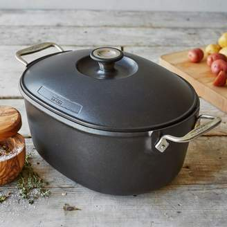All-Clad Cast-Aluminum Nonstick Dutch Oven, 6 qt.
