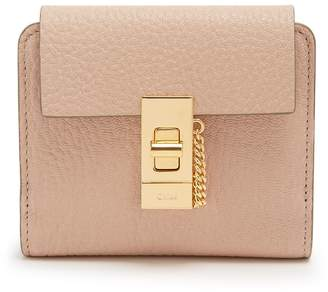 Chloé Drew leather wallet