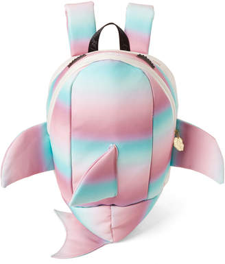Betsey Johnson Luv Betsey By Shark Kitsch Backpack