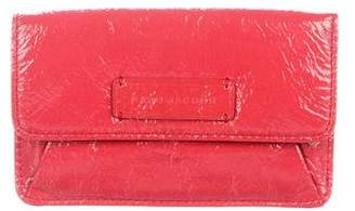 Marc Jacobs Patent Leather Coin Pouch