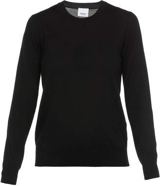 Burberry Bempton Sweater