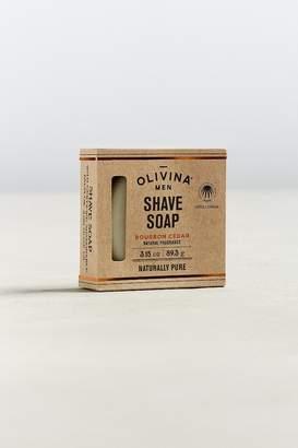Olivina Men Classic Shave Soap