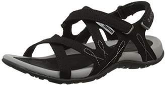 Hi-Tec Women Waimea Falls Hiking Sandals,(42 EU)