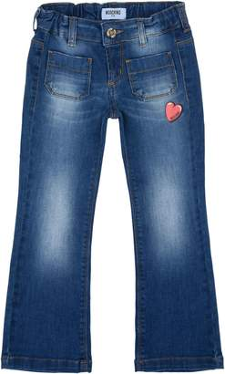 Moschino Denim pants - Item 42663940CC