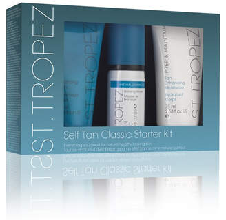 St. Tropez Self Tan Classic Starter Kit